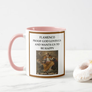 flaminco mug