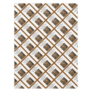 flaminco tablecloth