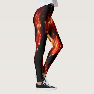 Flaming Hot Leggings