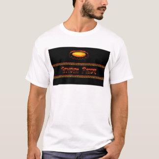 "Flaming ""Samoan Pride"" T-Shirt"