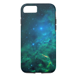Flaming Star Nebula iPhone 8/7 Case