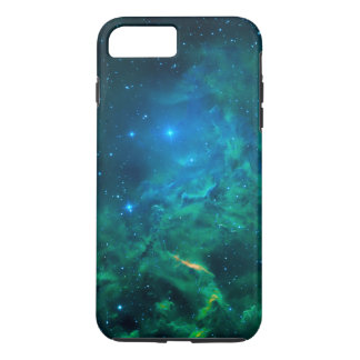 Flaming Star Nebula iPhone 8 Plus/7 Plus Case