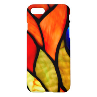 Flaming Tiffany Flow iPhone 8/7 Case