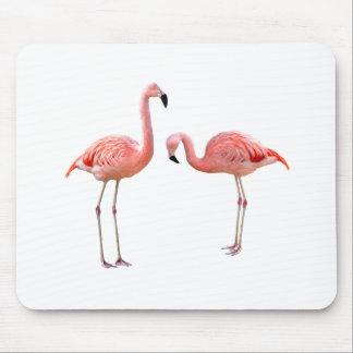 """""""flamingo"""" 優良製品 マウスパッド"""