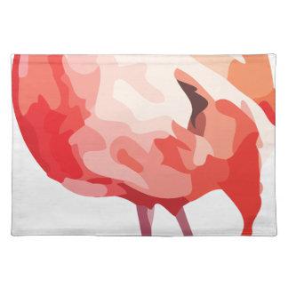 Flamingo_1 Placemat