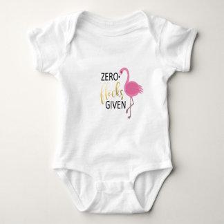 Flamingo Apparel Baby Bodysuit