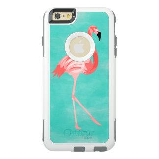 Flamingo Bird OtterBox iPhone 6/6s Plus Case