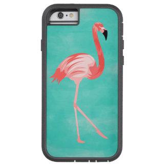 Flamingo Bird Tough Xtreme iPhone 6 Case
