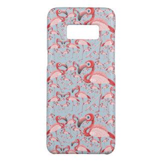 Flamingo Case-Mate Samsung Galaxy S8 Case