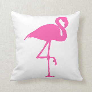 Flamingo Cushion Drawing