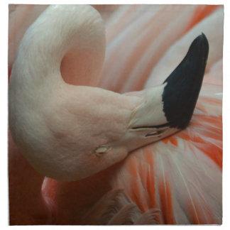 Flamingo Fever! Cloth Napkins