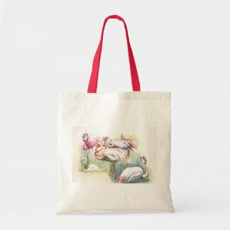 Flamingo Fiesta Bag