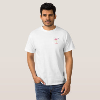 Flamingo (Flamin-Go!) T-Shirt