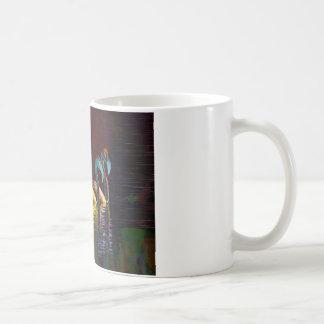 Flamingo Gifts Basic White Mug