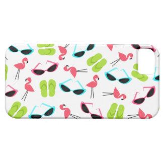 Flamingo iPhone 5 Case