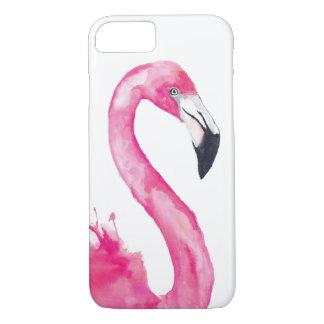 Flamingo iPhone 7/8 Case