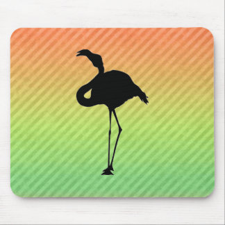 Flamingo Mousepads