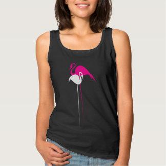 Flamingo Singlet