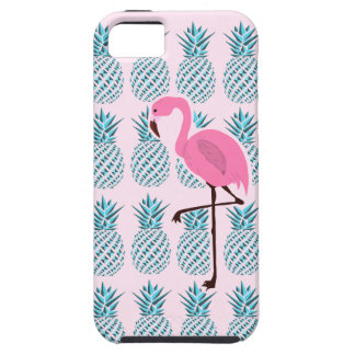 Flamingo Tough iPhone 5 Case