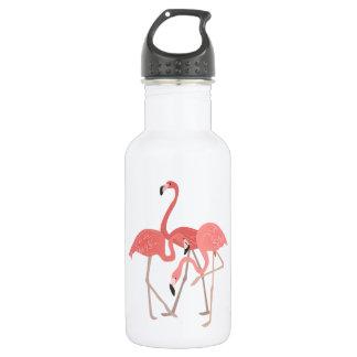 Flamingo Trio 532 Ml Water Bottle