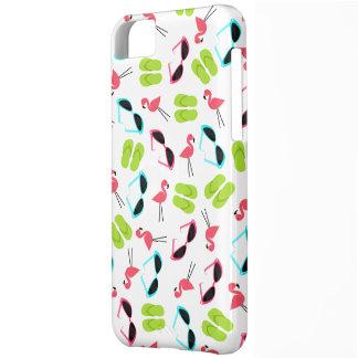 Flamingos iPhone 5 Case