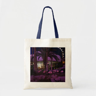 Flamingos, Las Vegas #2 Tote Bag