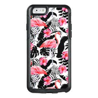 Flamingos OtterBox iPhone 6/6s Case