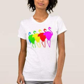 Flamingos T Shirt