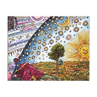 Flammarion Canvas