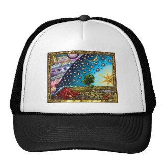 Flammarion Dome Clothing Cap