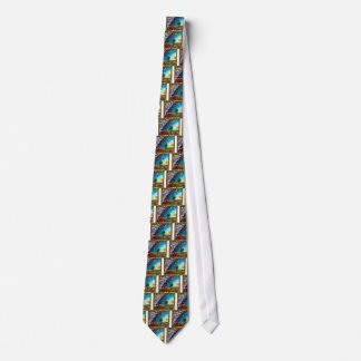 Flammarion Dome Clothing Tie