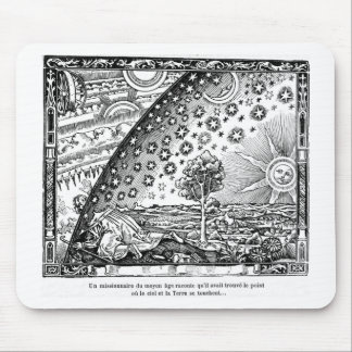 Flammarion Mouse Pad