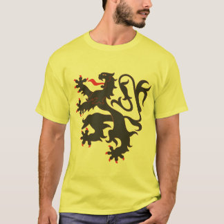 Flanders Lion T-Shirt