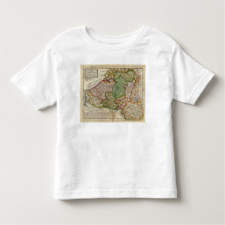 Flanders or the Austrian Netherlands Toddler T-Shirt