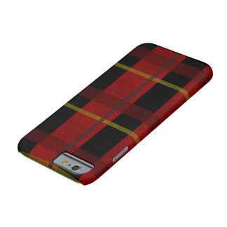 Flannel Phone Case
