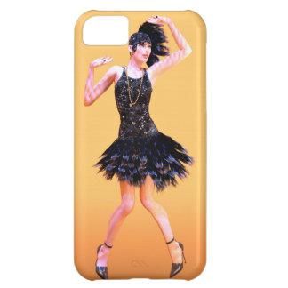 Flapper Dancing iPhone 5C Case