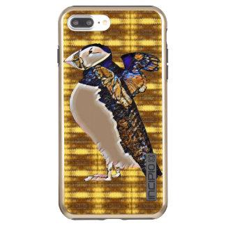 Flapping Puffin Incipio DualPro Shine iPhone 8 Plus/7 Plus Case