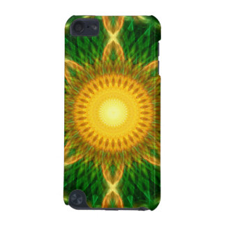 Flare Star Mandala iPod Touch 5G Case