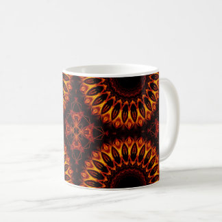 Flared Cross Coffee Mug