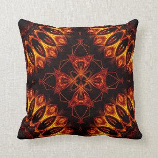 Flared Cross Cushion