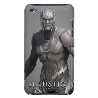 Flash Alternate Barely There iPod Cases
