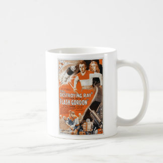 Flash Gordon Mug