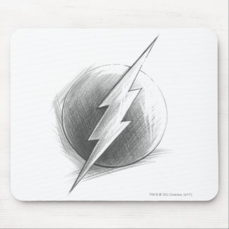 Flash Insignia Mousepad