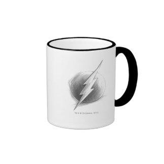 Flash Insignia Coffee Mugs