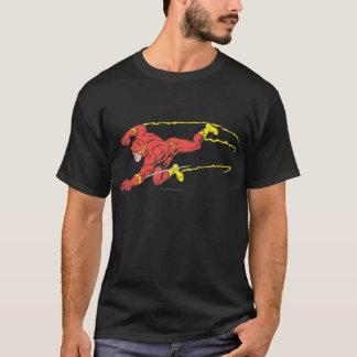 Flash Lunges Left T-Shirt