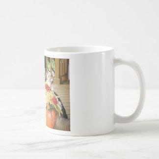 Flash Oct. 9, 2009 Classic White Coffee Mug