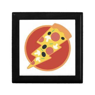 Flash Pizza Gift Box