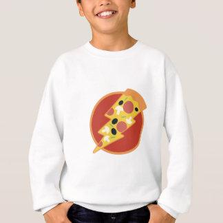 Flash Pizza Sweatshirt