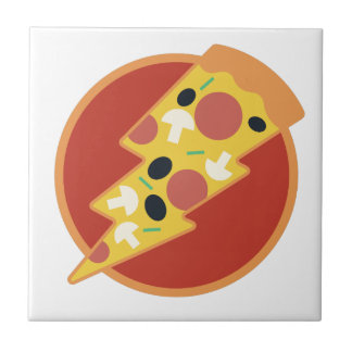 Flash Pizza Tile