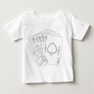 flash royal baby T-Shirt